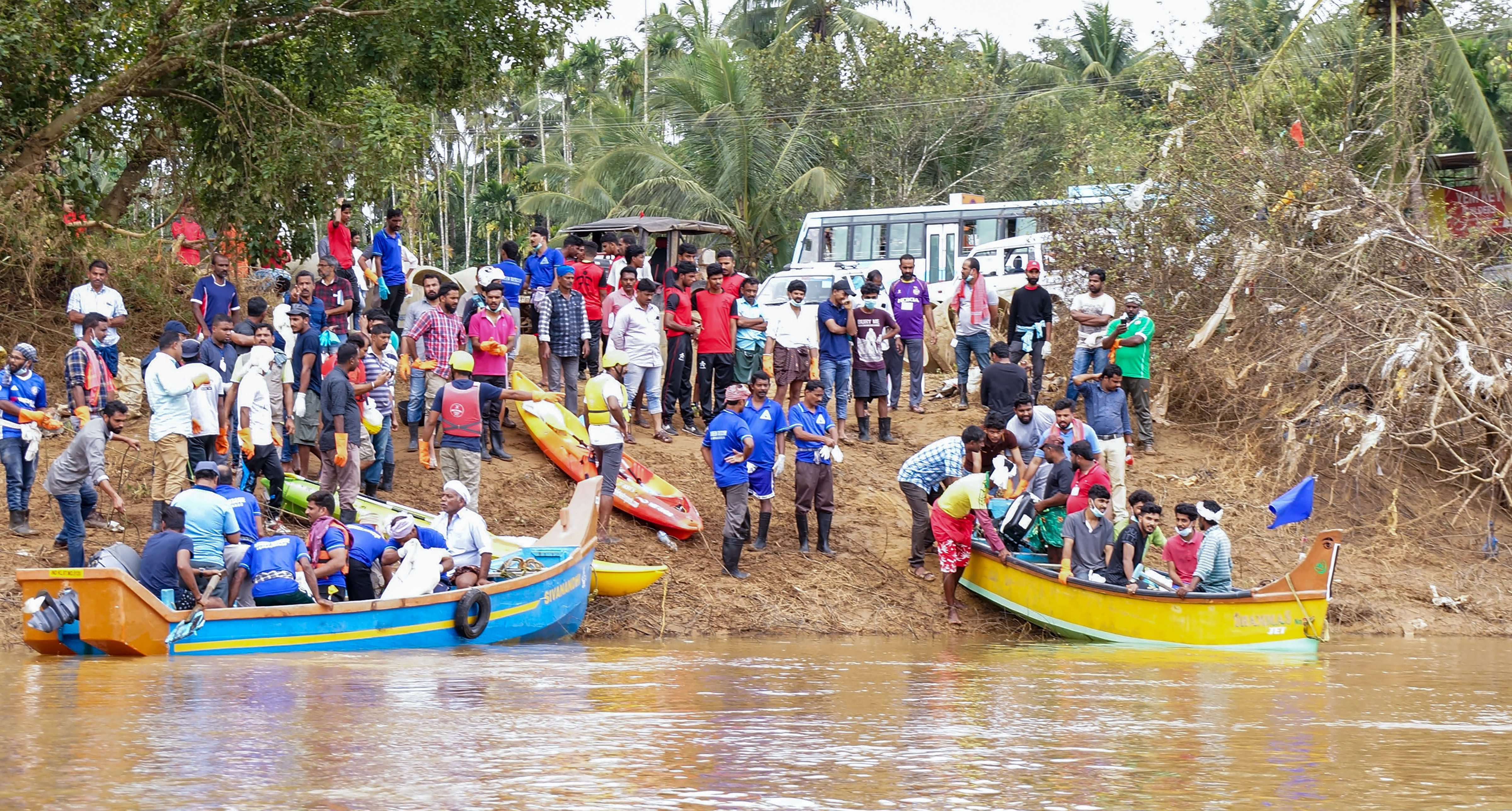 Kerala: Back from the brink