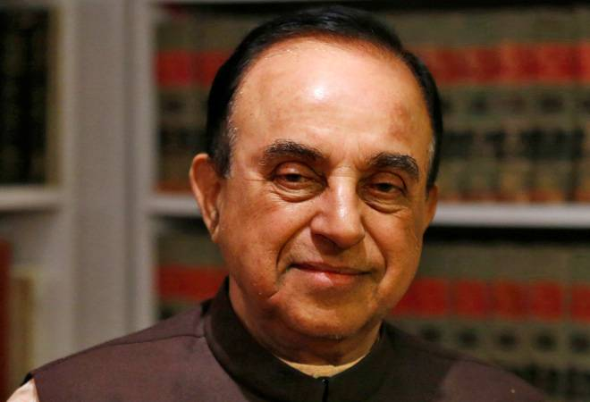 Income tax abolition is sustainable: Subramanian Swamy