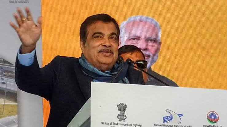 Gadkari remark stirs row