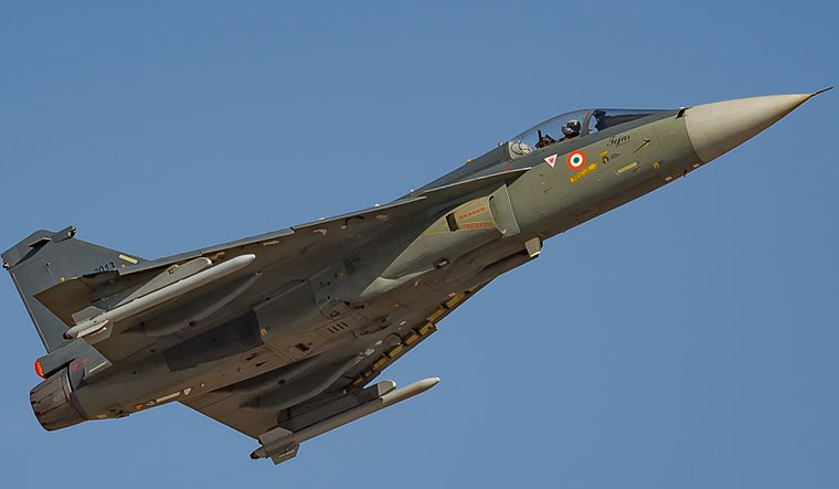 IAF strikes terror camps in Pakistan