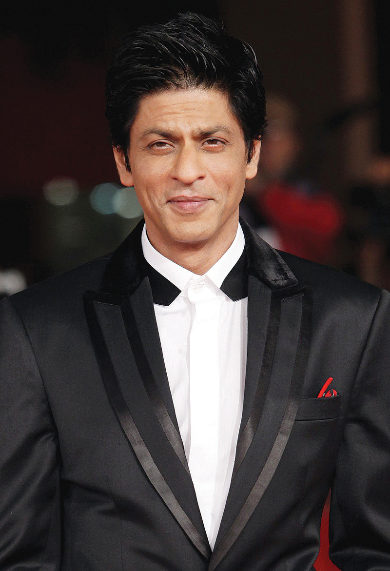 Charges pressed against SRK in 2017 case