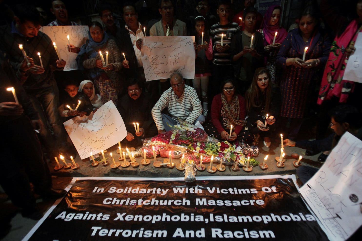 Using mosque massacre to malign Right