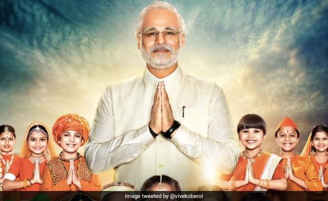 Congress' petulance over Modi biopic