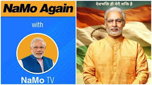 EC acts tough against Modi biopic, NaMo TV