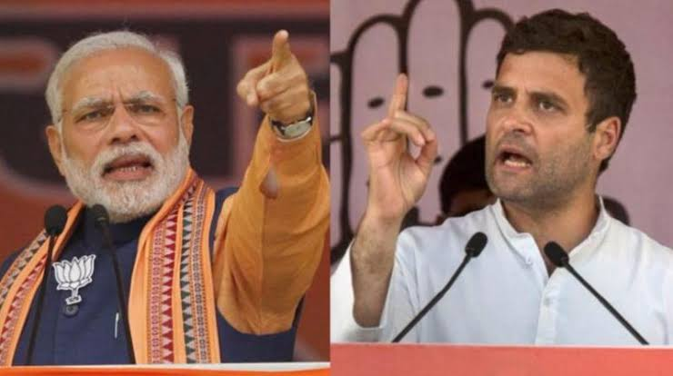 Cong charge not just against me but OBCs: Modi