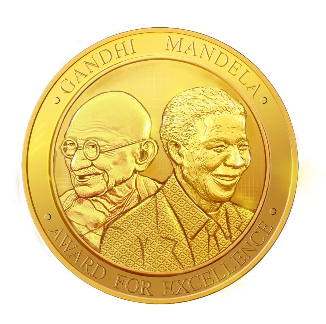 Gandhi Mandela Award for excellence