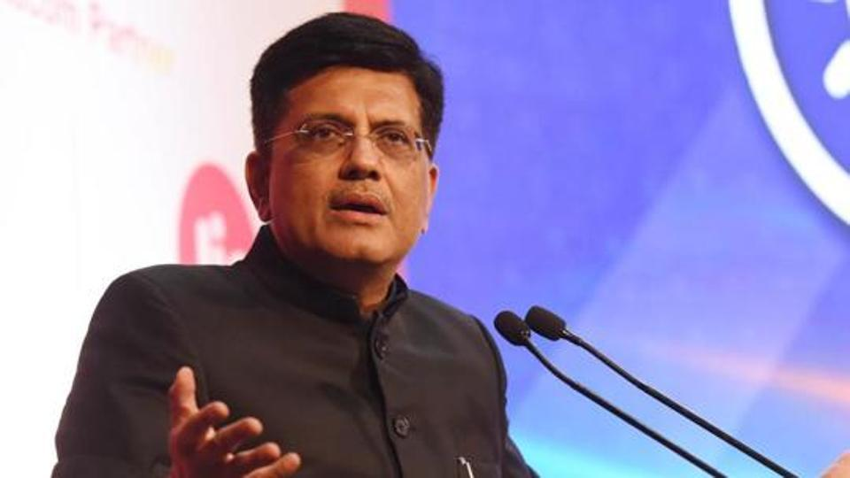 Piyush Goel likely to become New Finance Minister