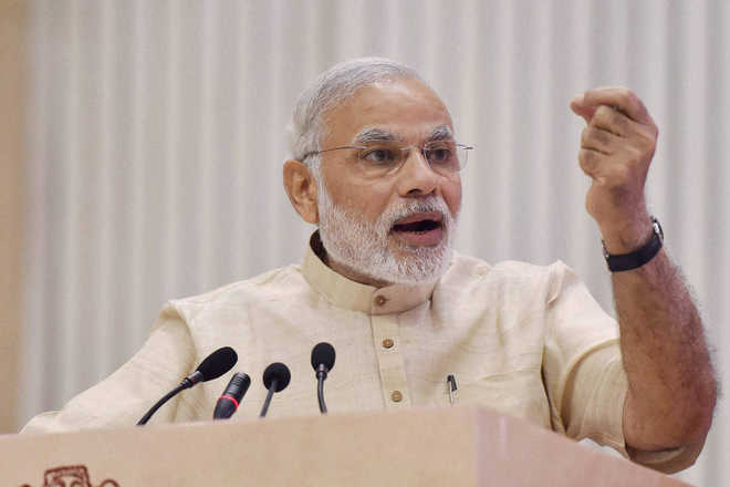 PM Modi To Take Oath Tommorow