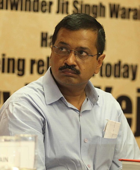 Kejriwal with new plan for the upcoming state assembly polls