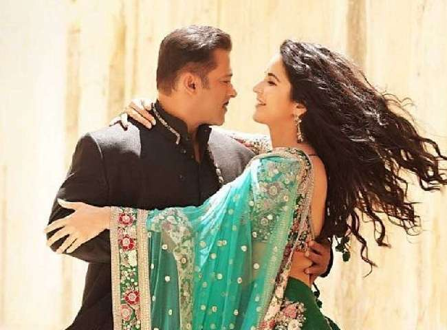 'Bharat' movie shatters Box Office records