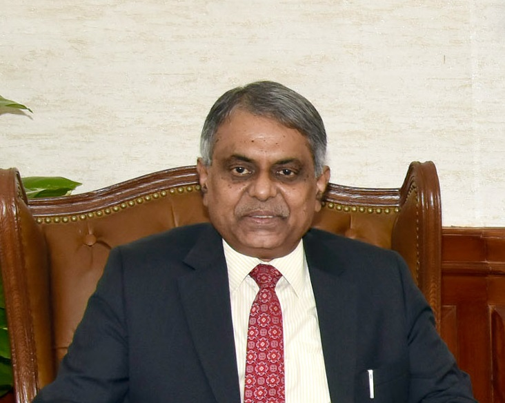 Cabinet Secy Pradeep Sinha's services extended again