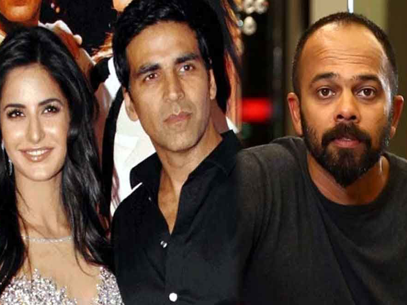 Rohit Shetty changes release date of his movie