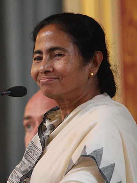 Docs din't Pay Heed to Mamta's Call