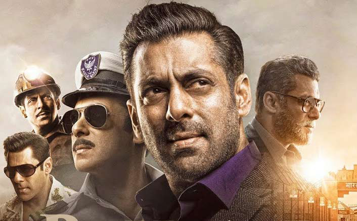'Bharat' witnesses downfall at Box Office