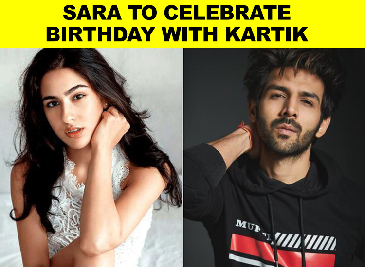 Sara to celebrate her birthday with boyfriend Kartik in Bangkok