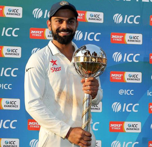 NO INDIA-PAKISTAN CONFRONTATION IN ICC'S TEST 'WORLD CHAMPION' CONTEST