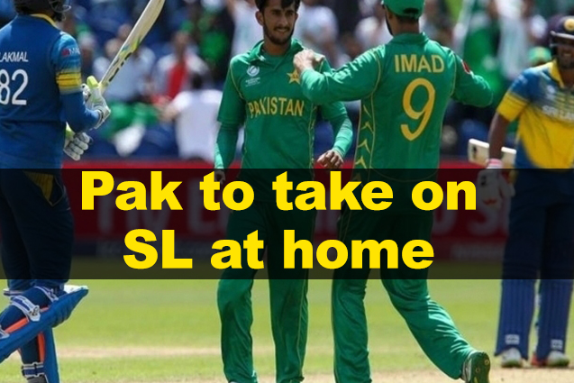 Pakistan set to revive International Cricket at home