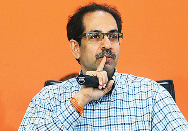Uddhav Thackeray to focus on Compensation for Farmers and Revival of Raigad Fort