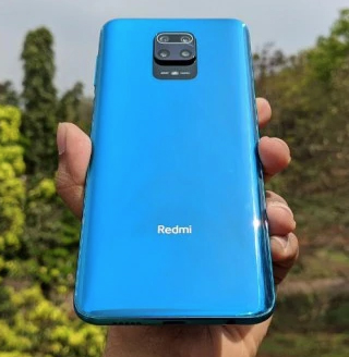 Redmi Note 9 Pro First Sale Begins Today