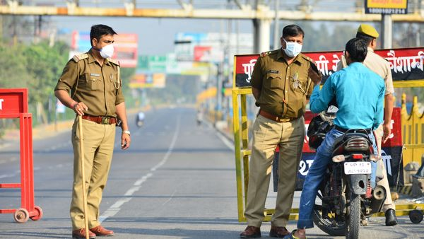 Section 144 imposed in Delhi until 31 March