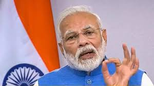 PM Modi to Address the Nation Again Tonight on 'Vital Aspects' of Covid-19 Outbreak