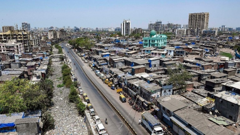 Mumbai's homeless at high risk of contracting Covid-19 infection