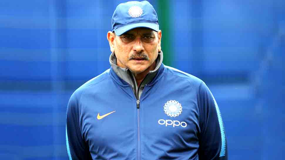 Wishes pour in for Ravi Shastri as Team India head coach turns 58