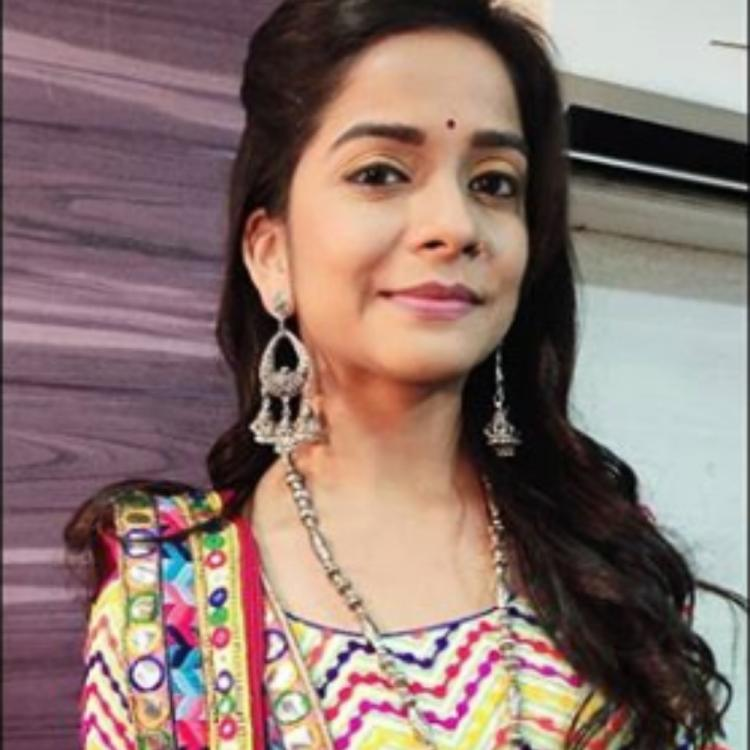 TV Actor Preksha Mehta commits suicide, lack of work being cited as cause