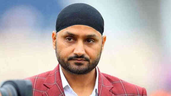 Harbhajan Singh becomes first celebrity to support boycott of Chinese products