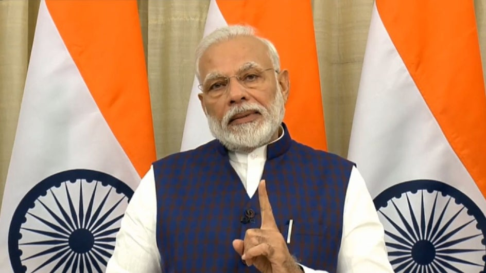No one can mess with India, we know how to answer back: PM Modi on 'Mann Ki Baat'