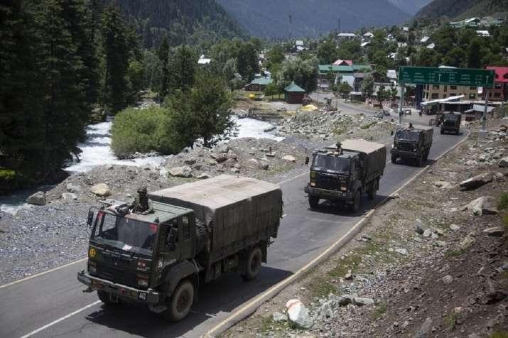 India-China to hold Lt General-level talks tomorrow on LAC standoff