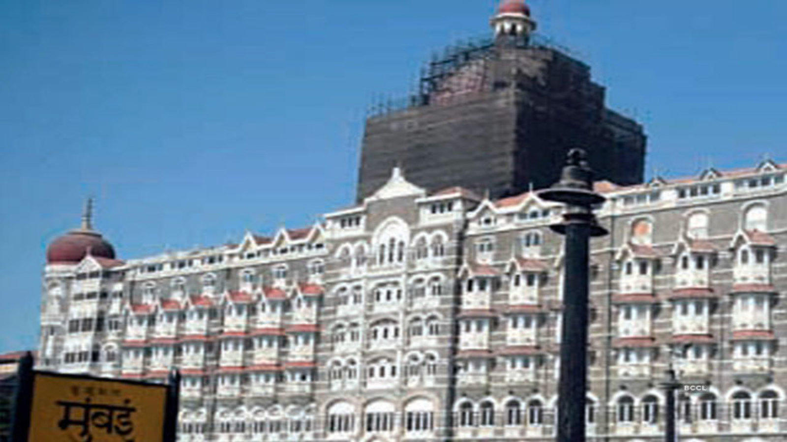 Mumbai's Taj Hotel receives bomb threat call from Pakistan; caller claims to be LeT terrorist