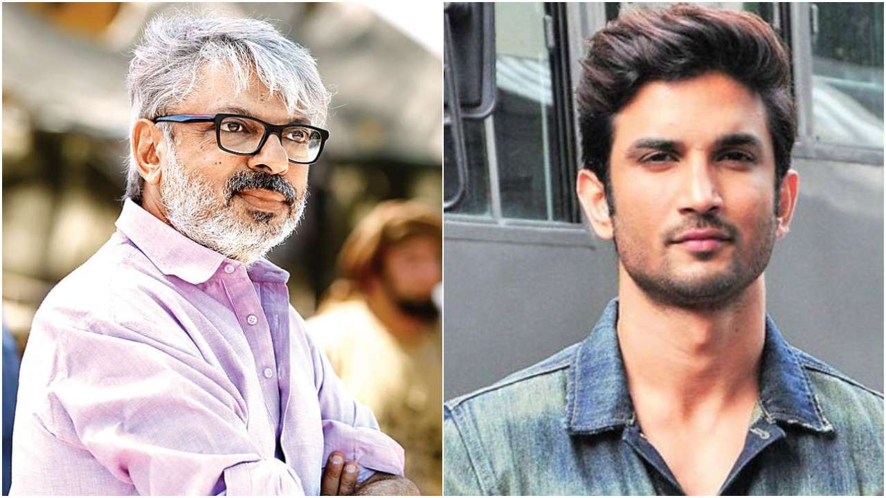 Sushant Singh suicide case: Sanjay Leela Bhansali to be questioned by Mumbai police