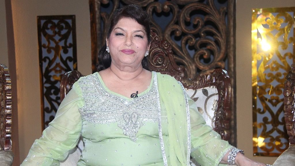 Legendary Choreographer Saroj Khan dies of cardiac arrest at the age of 72