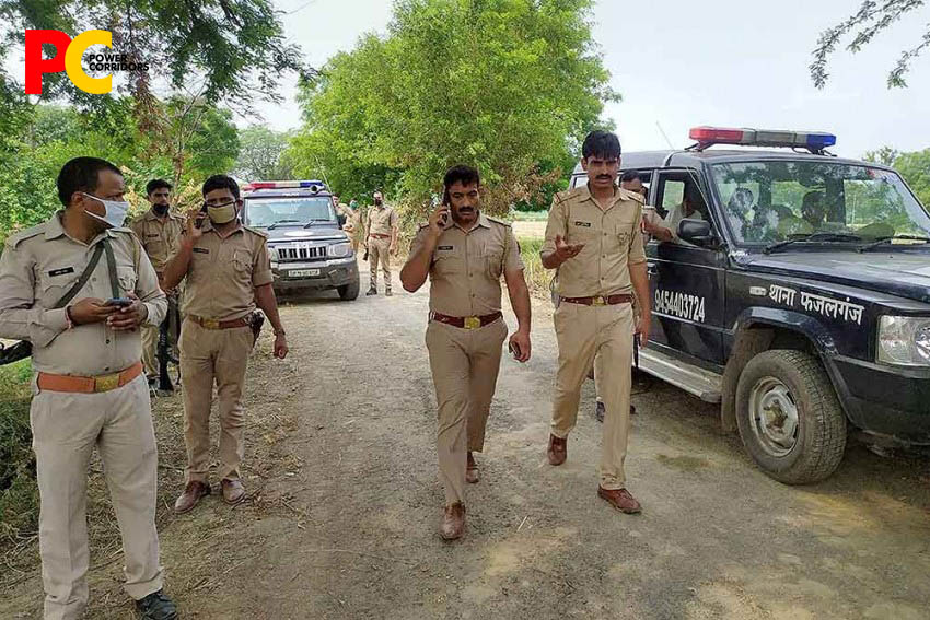 Kanpur encounter: 200 cops being probed for links with Vikas Dubey