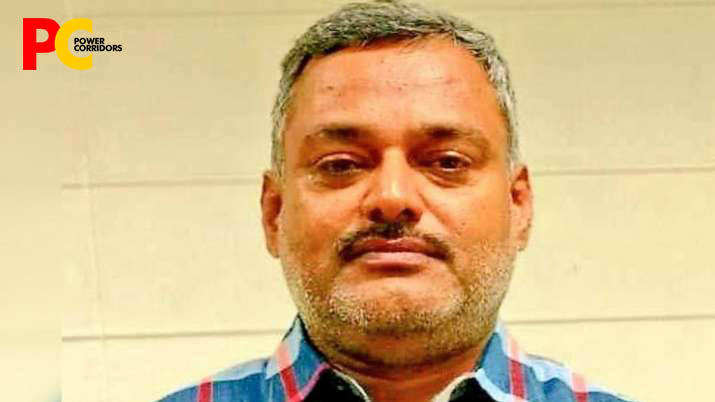 Bounty on Vikas Dubey raised to Rs 5 lakh from Rs 2.5 lakh