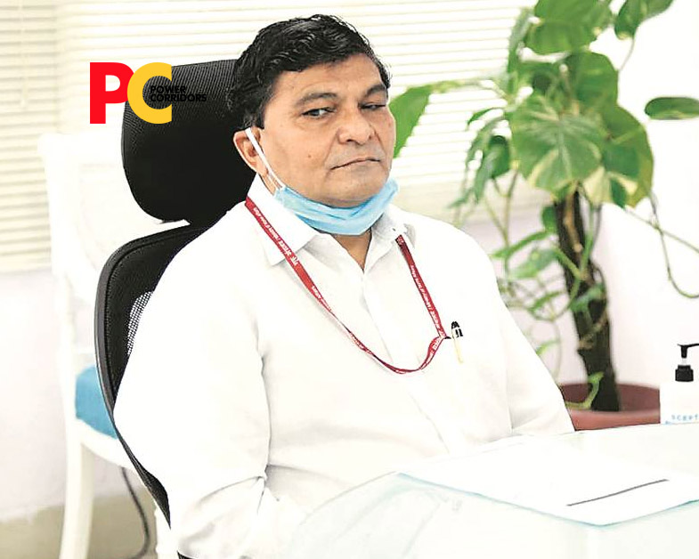 PD Vaghela appointed new Chairman of TRAI