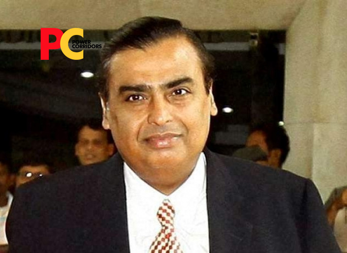 Mukesh Ambani tops the Forbes list of richest Indian again