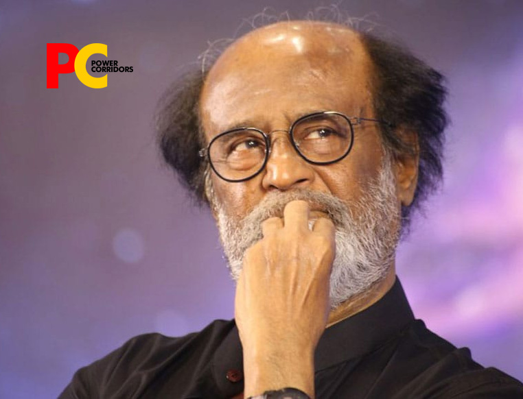 Rajnikanth admitted to hospital due to fluctuating blood pressure