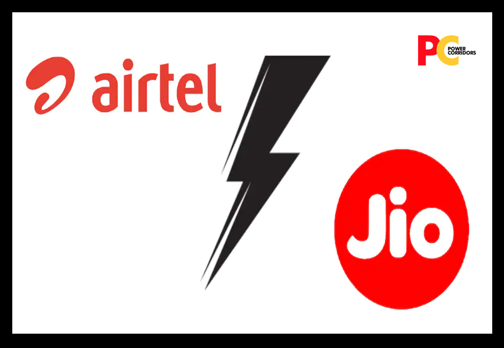 Airtel beats Reliance Jio to become the top telco in the country