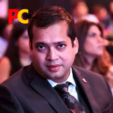 We owe a lot to the society: Ajay Harinath Singh