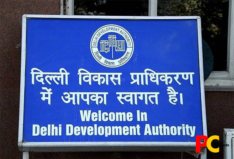 Vineet Jain appointed as Commissioner (Personnel), DDA