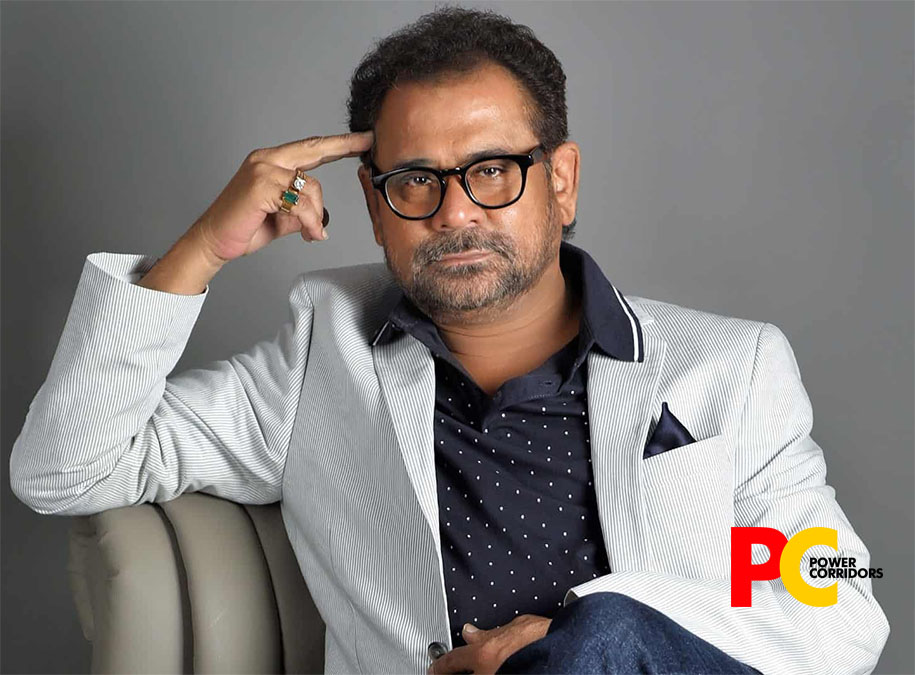Anees Bazmee conferred Champions of Change Award 2020