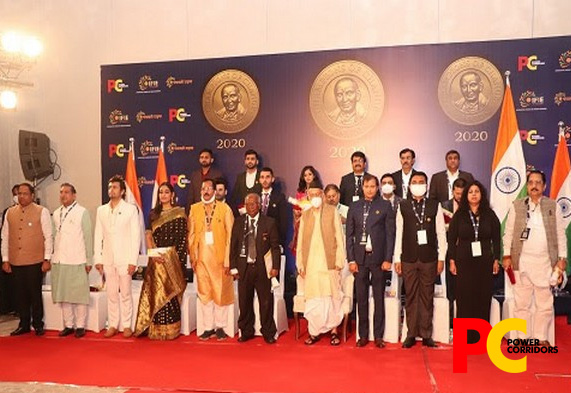 Champions of Change Award 2020 honour 'Unsung heroes' of society