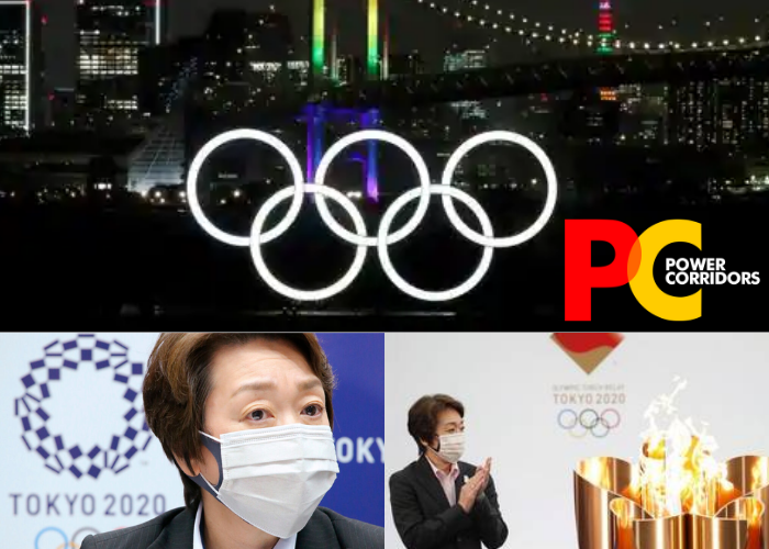 Head of Tokyo Olympics again says games will not be cancelled
