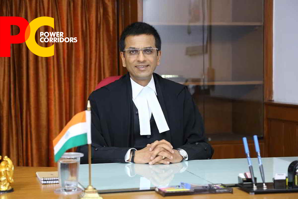 Supreme Court Judge DY Chandrachud Tests Positive for Covid-19, Recovering Well