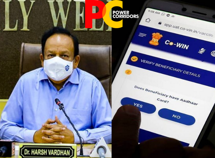 Co-WIN portal in Hindi,14 other languages from next week, more labs to monitor COVID variants