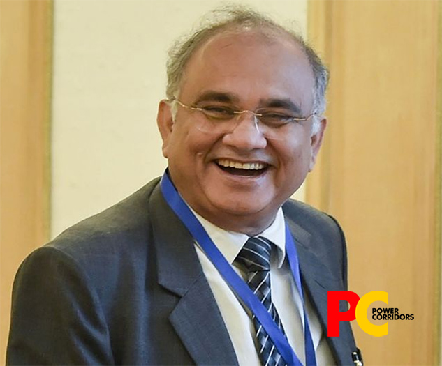 Ex-UP Chief Secretary AC Pandey appointed Election Commissioner