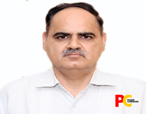 Alok Tandon given additional charge as the Secretary of Ministry of Coal