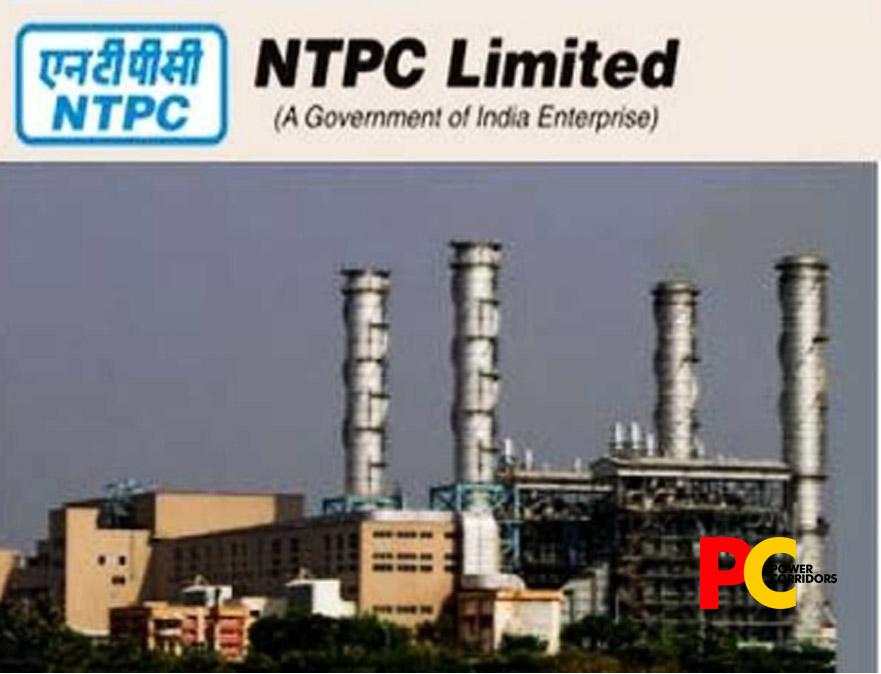 NTPC among Top 50 Great workplaces in India